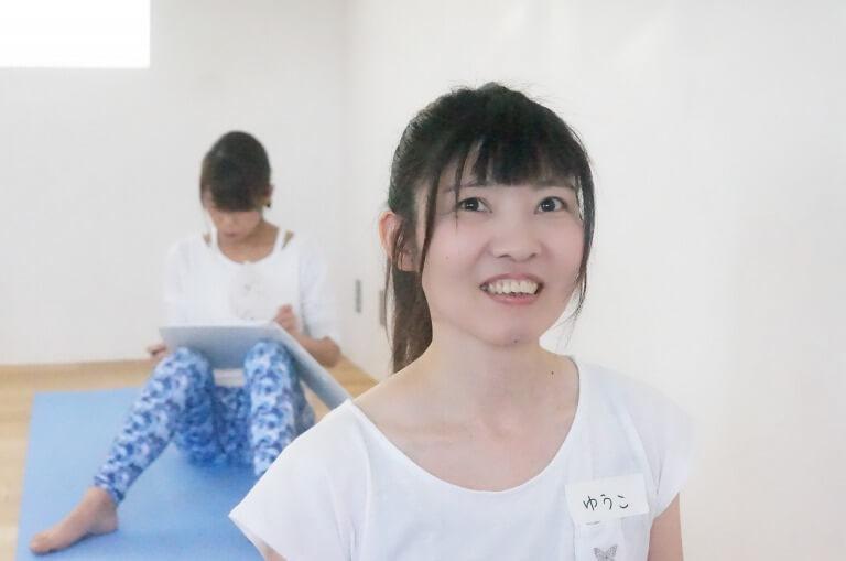 養成講座1期,yuko