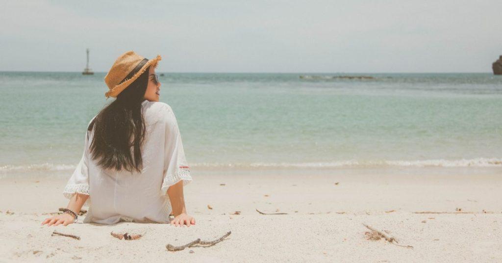 リラックスビーチ